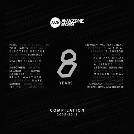 Avex Axiom – Chloride (Nicolas Bacher Remix)