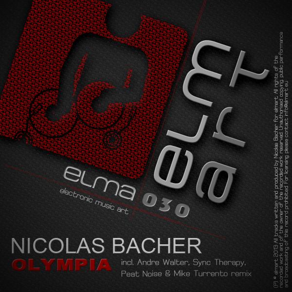 Nicolas Bacher – Olympia