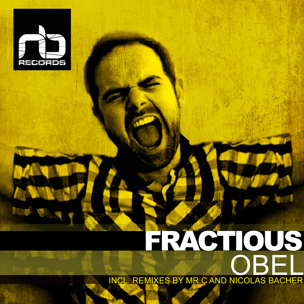 Fractious – Obel (Nicolas Bacher Remix)