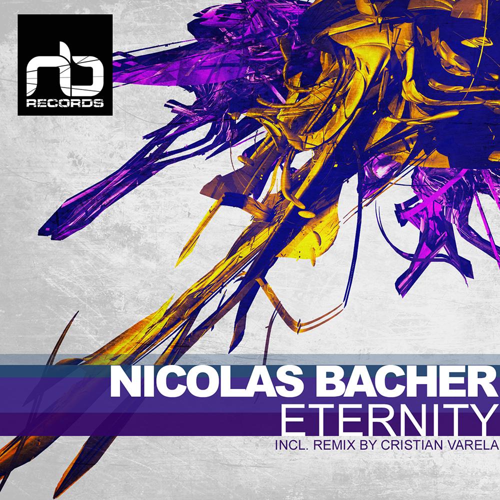 Nicolas Bacher – Eternity