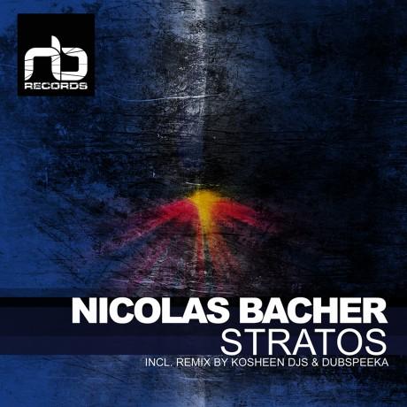 Nicolas Bacher – Stratos