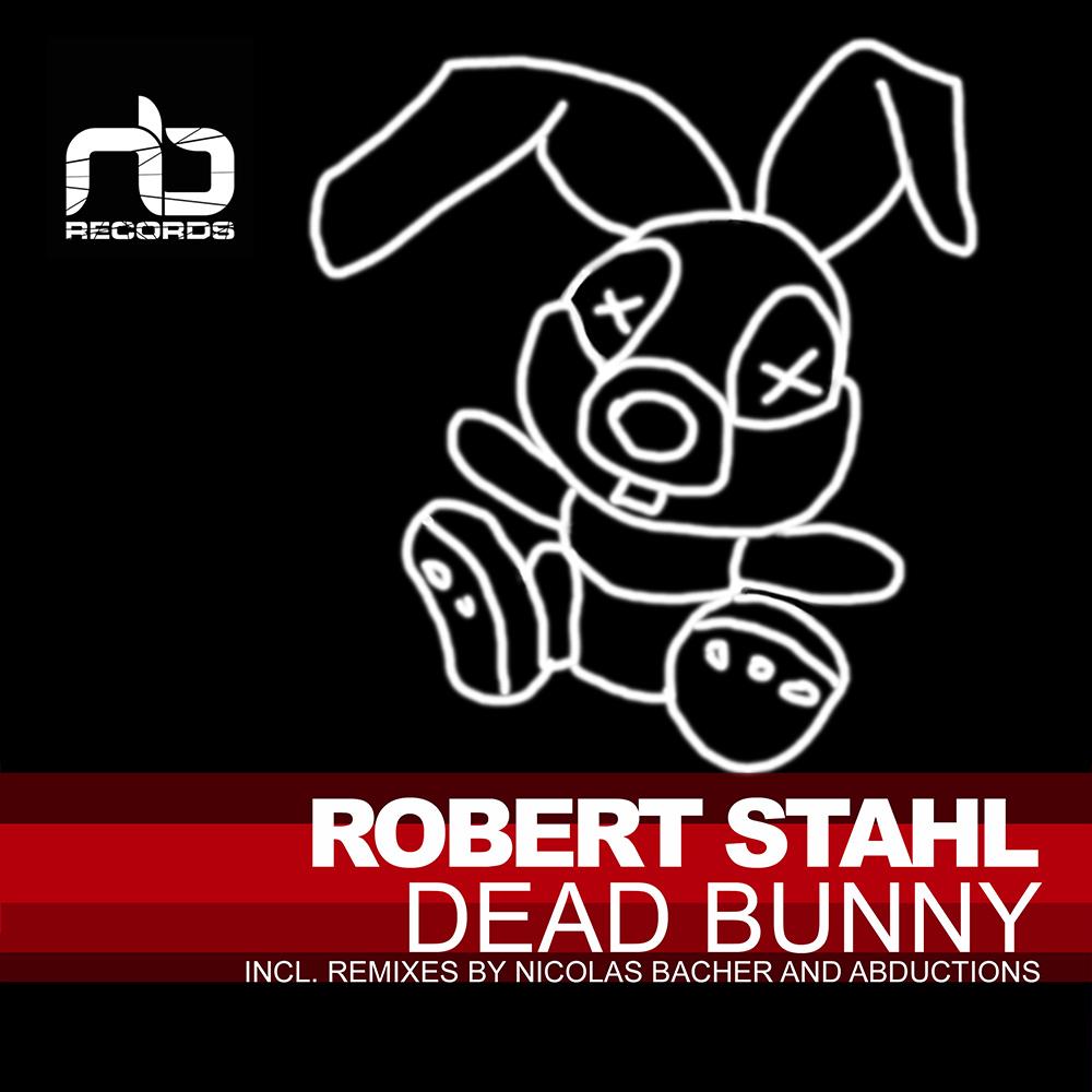Robert Stahl – Dead Bunny (Nicolas Bacher Remix)