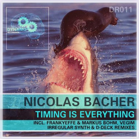 Nicolas Bacher – Timing Is Everything