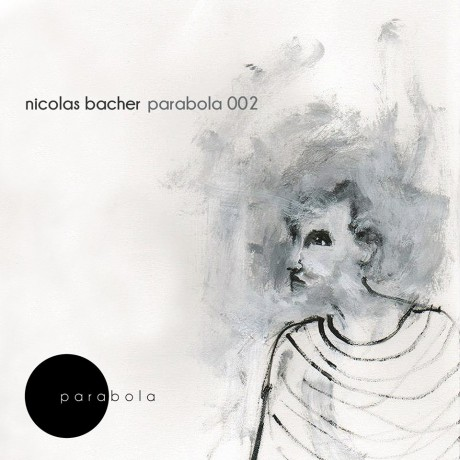 Nicolas Bacher – Ashdown/Deeper Breath