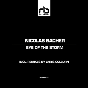 Nicolas Bacher – Eye Of The Storm