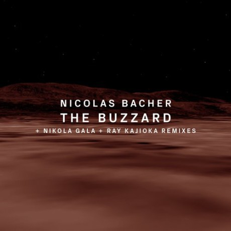 Nicolas Bacher – The Buzzard EP
