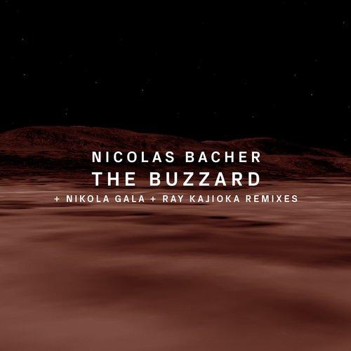 Nicolas Bacher – The Buzzard EP