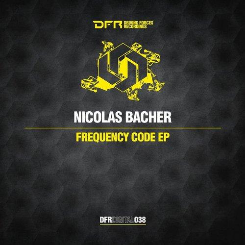Nicolas Bacher – Frequency Code EP