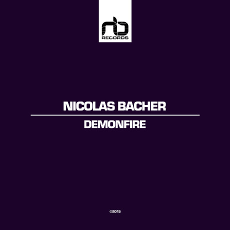 Nicolas Bacher – Demonfire